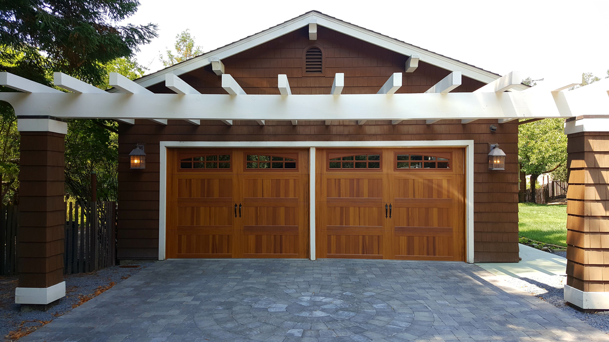 DC Garage Doors & Entry - About