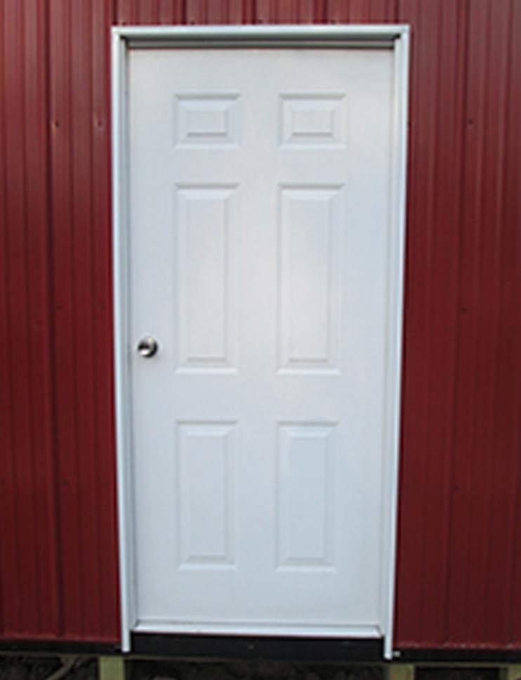 DC Garage Doors - Entry Doors